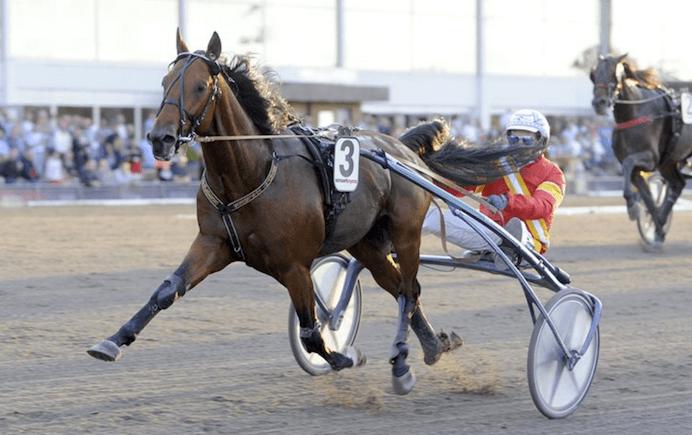 – Readly Express och Jorma Kontio vinner uttagningen