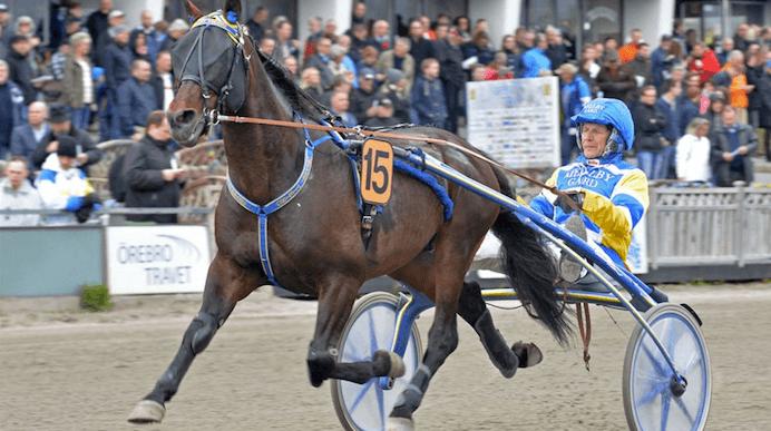 – Mellby Viking och Jorma Kontio